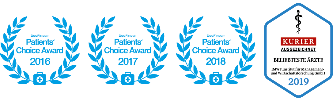 Patients Choice Awards